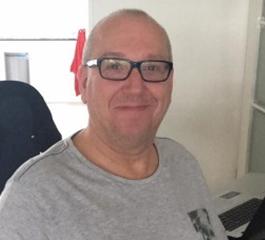 Peter Sluijk